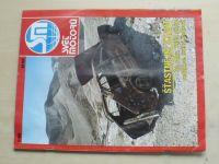 Svět motorů 1-52 (1995) ročník XLIX. (chybí čísla 17, 36, 50 čísel)