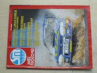 Svět motorů 1-52 (1996) ročník L. (chybí číslo 7, 51 čísel)