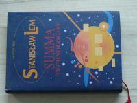 Stanislaw Lem - Summa technologiae (1995)