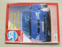 Svět motorů 1-52 (1997) ročník LI. (chybí čísla 17, 19, 50 čísel)
