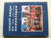 Židlický, Orel, Řehánek - Lidové kroje na Hodonínsku (1982)