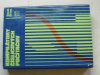 Gries - Kompilátory číslicových počítačov (1981) slovensky