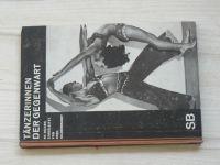 Tänzerinnen der Gegenwart - von Fred Hildenbrandt (1931)