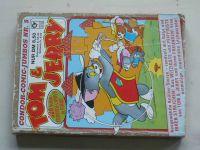 Tom & Jerry 5 (1990) německy