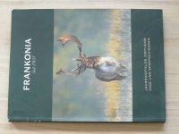 Frankonia - Jahreskatalog 2007/2008 Jagd udn Sportschiesen