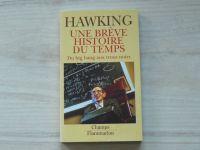 Hawking - Une Bréve Historie du Temps  (2004) francouzsky