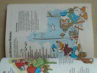 Disney - Kuchařka kačera Donalda (nedatováno)
