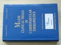 Haïat, Leroy - Major Clinical Trials in Cardiovascular Therapeutics 1995-2000 (2002)