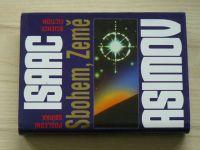 Issac Asimov - Sbohem, Země  (1997)