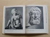 Burian, Mouchová - Záhadní Etruskové (1974)