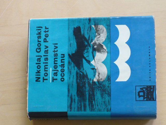Gorskij, Petr - Tajemství oceánu (1964)