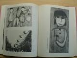 Kuchař - Kresby, malba, grafika pro LŠU (1968)