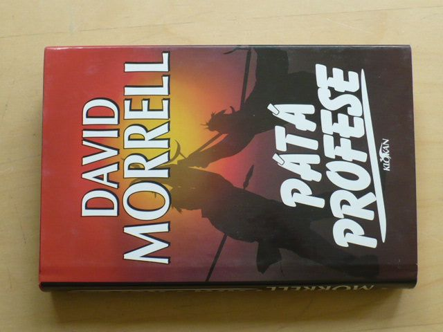 Morrell - Pátá profese (1994)