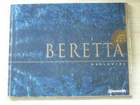 BERETTA Worldeide Catalog (anglicky)
