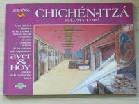 CHICHÉN-ITZÁ TULUM Y COBÁ - Historia de la civilization Maya (2006) španělsky