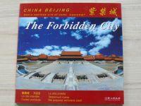 China Beijing - The Forbiden City (2008) vícejazyčný text