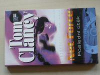 Clancy - Net Force - Poslední útěk (2002)