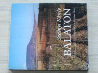 Károly - BALATON (1986) maďarský,  německý a anglický text