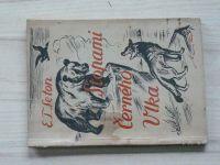 Seton - Stopami Černého Vlka (1949)