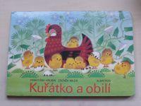 Hrubín, Miller - Kuřátko a obilí (1994)
