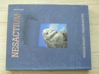 Kristina Mihovilič - NEZAKCIJ / NESACTIUM - Prehistoric finds 1900 - 1953 (Muzej Istre Pula 2001)