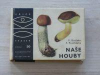 OKO 20 - Kotlaba - Naše houby (SNDK 1965)