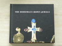 Šumbera - The Bohemian Crown Jewels (anglicky) České korunovační klenoty