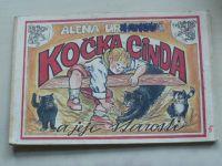 Urbanová - Kočka Cinda (1991)