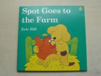 Hill - Spot Goes to the Farm (1987) anglicky