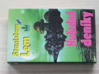 Lem - Hvězdné deníky I. II. (1999-2000) 2 knihy