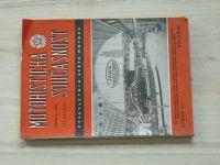 Motoristická současnost - Ročník III.  Číslo 4 (1957)