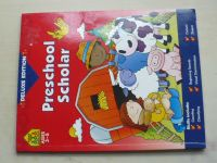 Preschool Scholar - Deluxe Edition - ages 3-5 (2002) anglicky