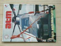 Armádní technický magazín - ATM 6/1994 - Tiger mezi vrtulníky