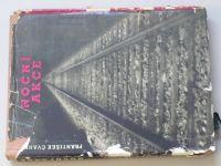 Čvanda - Noční akce - 3 kapitoly z historie partyzánských bojů na Ostravsku (1965)