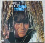 Mireille Mathieu – Meine Träume (1972)