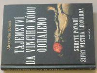 Schick - Tajemství Da Vinciho kódu odhaleno - Skryté pozadí Šifry mistra Leonarda (2007)