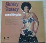 Shirley Bassey – Something Else (1971)
