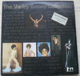Shirley Bassey – The Shirley Bassey Collection (1972)