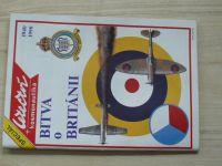 Speciál Letectví a kosmonautika - Bitva o Británii (1990)
