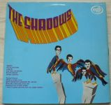 The Shadows – Walkin' With The Shadows (1972)