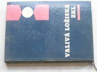 Valivá ložiska ZKL (1965)
