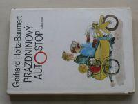 Holtz-Baumert - Prázdninový autostop (1981)