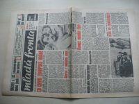 Mladá fronta 100 (1990) ročník XLVI.