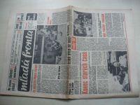 Mladá fronta 103 (1990) ročník XLVI.