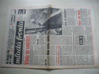 Mladá fronta 112 (1990) ročník XLVI.