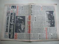 Mladá fronta 118 (1990) ročník XLVI.