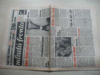 Mladá fronta 98 (1990) ročník XLVI.