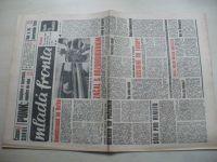 Mladá fronta 99 (1990) ročník XLVI.