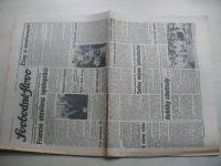 Svobodné slovo 68 (1990) ročník XLVI.