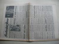 Svobodné slovo 69 (1990) ročník XLVI.